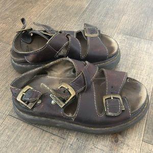 COPY - Dr Martens Sandals